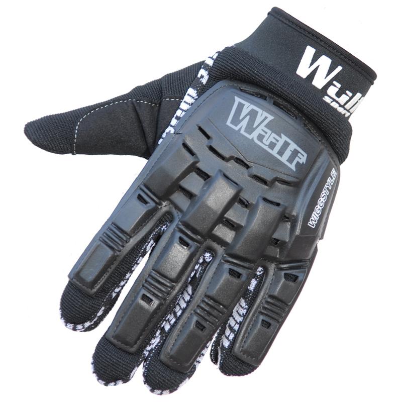 Мотокрос ръкавици