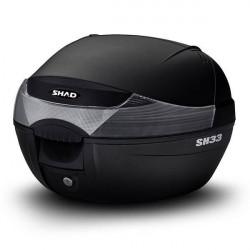 Куфари за мотори на марка SHAD и T-Box