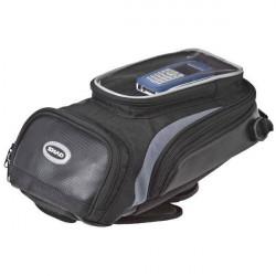 Текстилни мото чанти