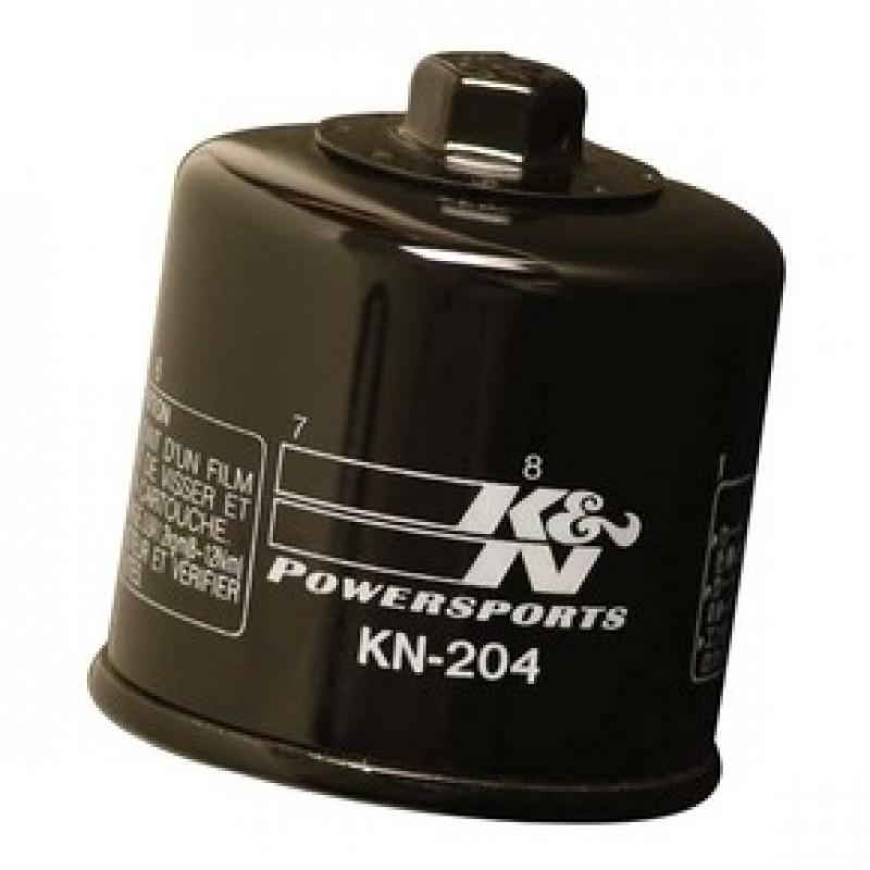 Маслен филтър K&N KN204