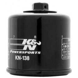 Маслен филтър K&N 138