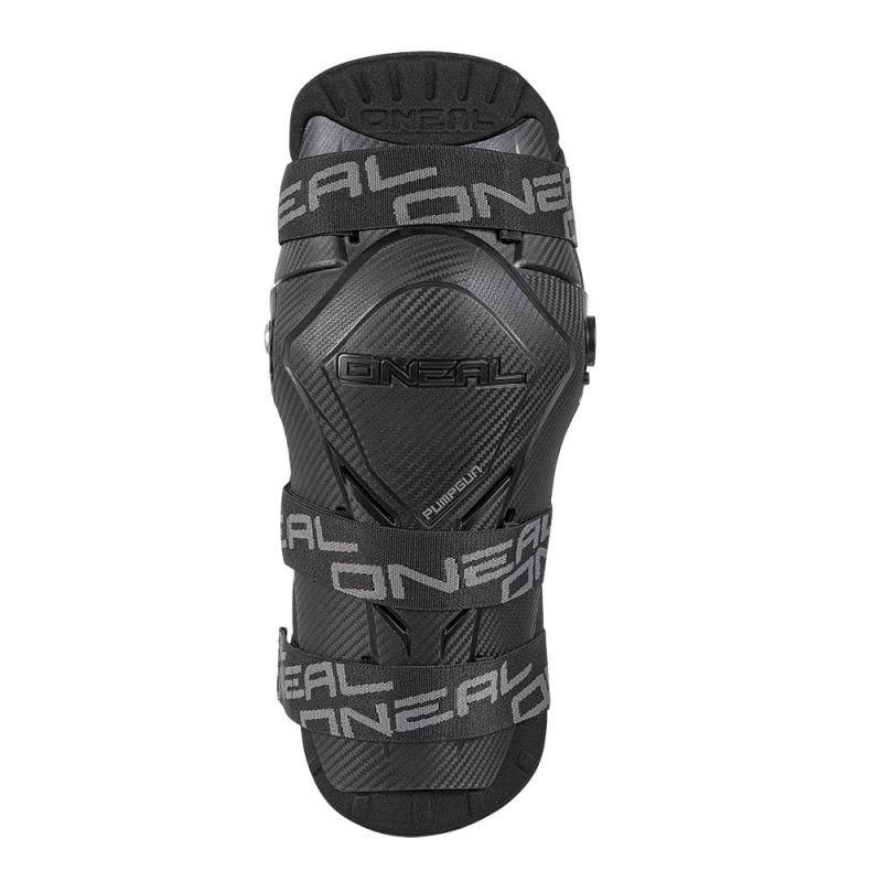Наколенки O'NEAL PUMPGUN MX Carbon Look Knee