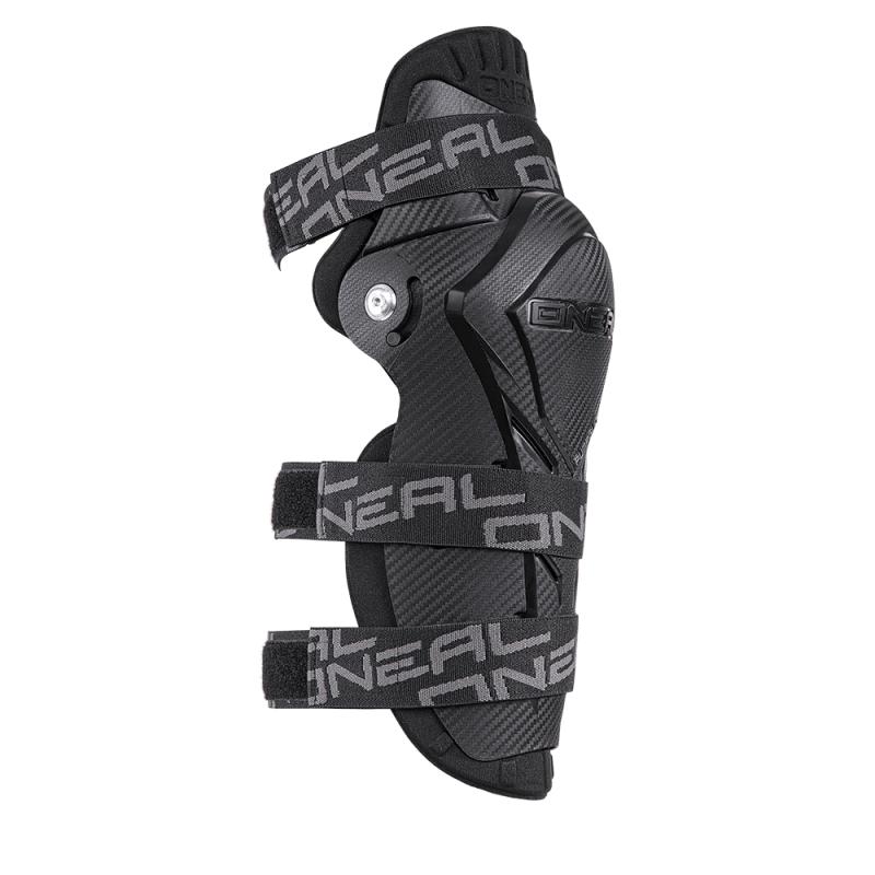 Наколенки O'NEAL PUMPGUN MX Carbon Look Knee thumb