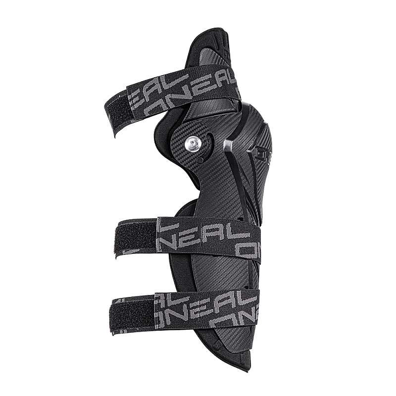 Наколенки O'NEAL PUMPGUN MX Carbon Look Knee thumb