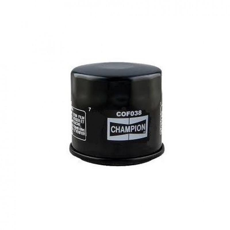 Маслен филтър  CHAMPION COF038