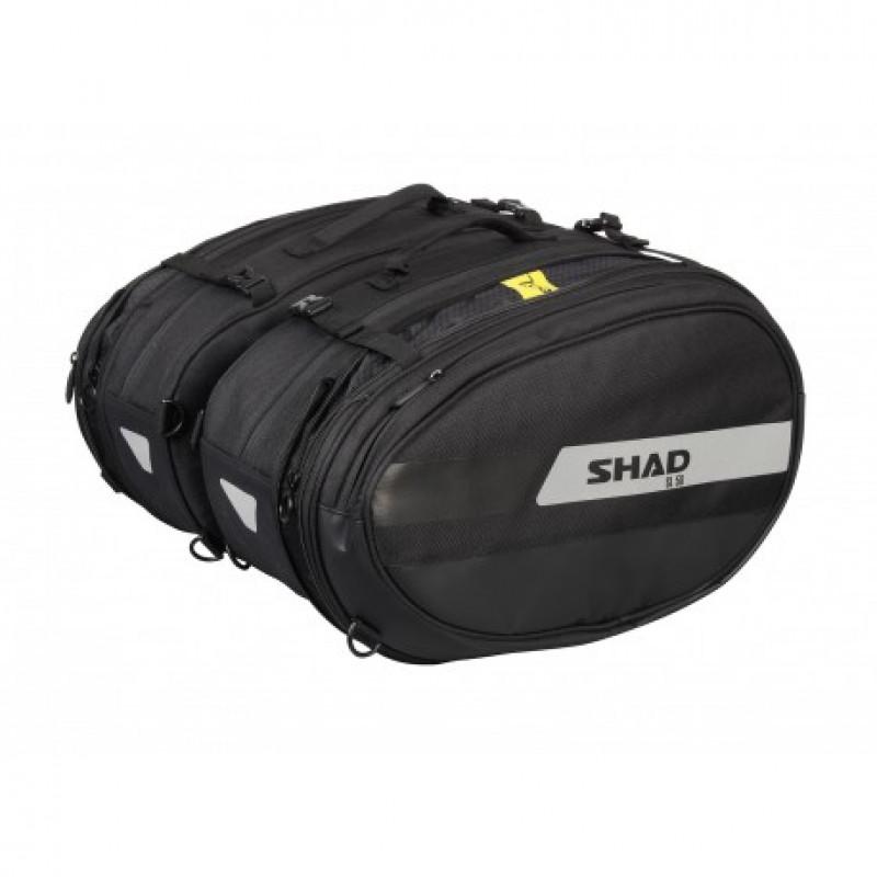 Дисаги SHAD SL58 SADDLE BAG thumb