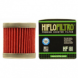 Маслен филтър HIFLO HF181