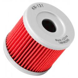 K&N маслен филтър KN-131