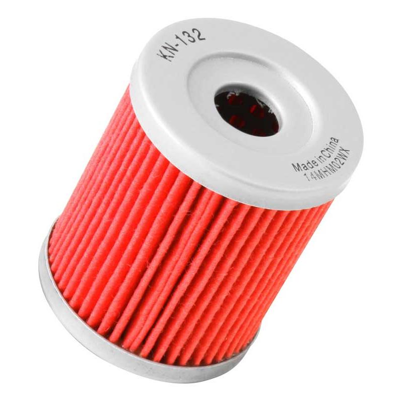 K&N маслен филтър KN-132 thumb