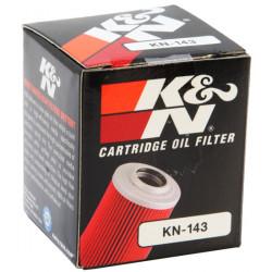 Маслен филтър K&N KN143