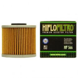 Маслен филтър HIFLO HF566