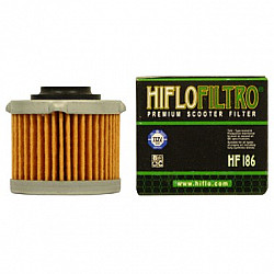 Маслен филтър HIFLO HF186