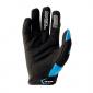 Мотокрос ръкавици O'NEAL ELEMENT BLUE thumb