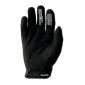 Мотокрос ръкавици O'NEAL ELEMENT BLACK thumb