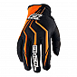 Мотокрос ръкавици O'NEAL ELEMENT ORANGE