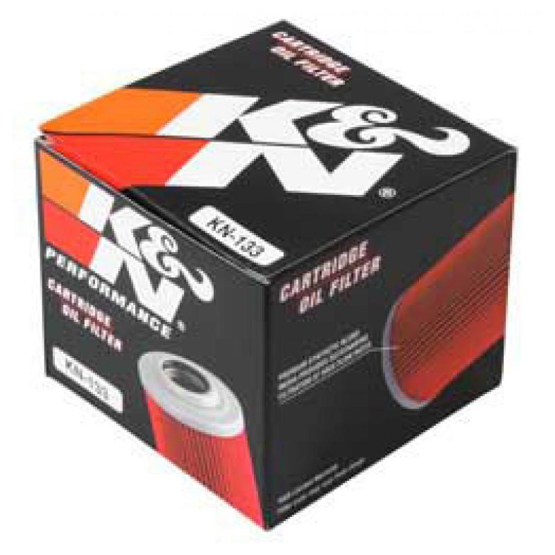 K&N маслен филтър KN-133 thumb