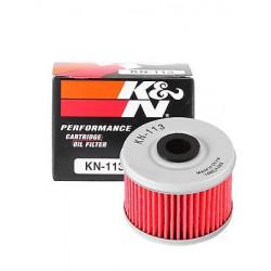 Маслен филтър K&N KN113/KN112