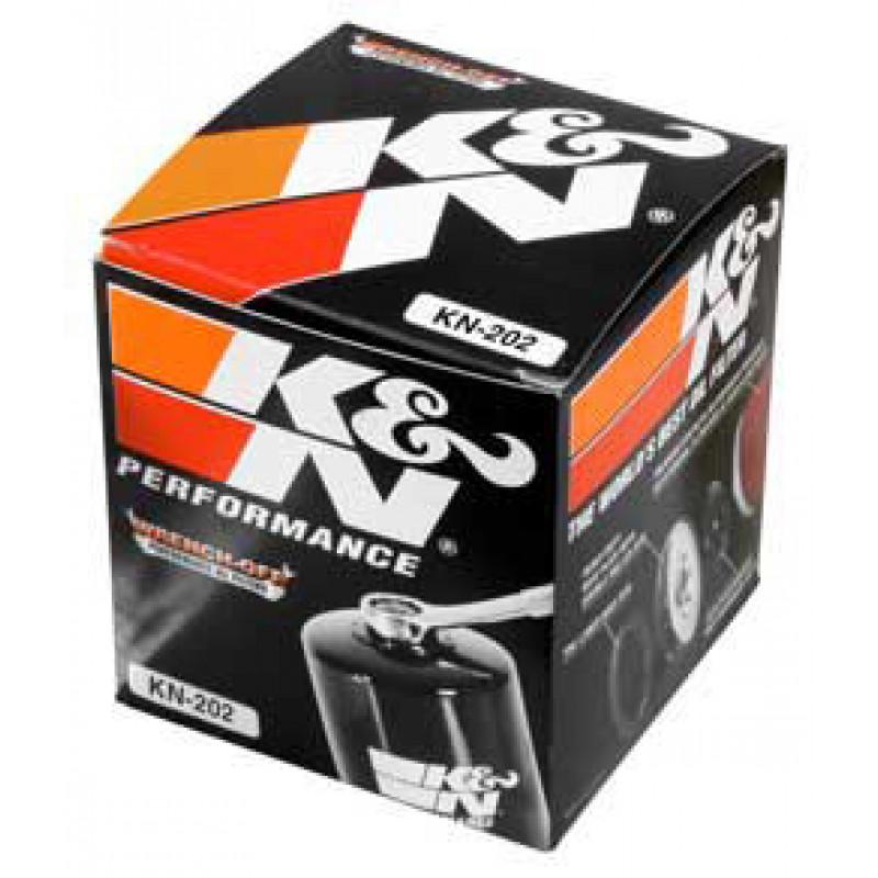 Маслен филтър K&N KN202