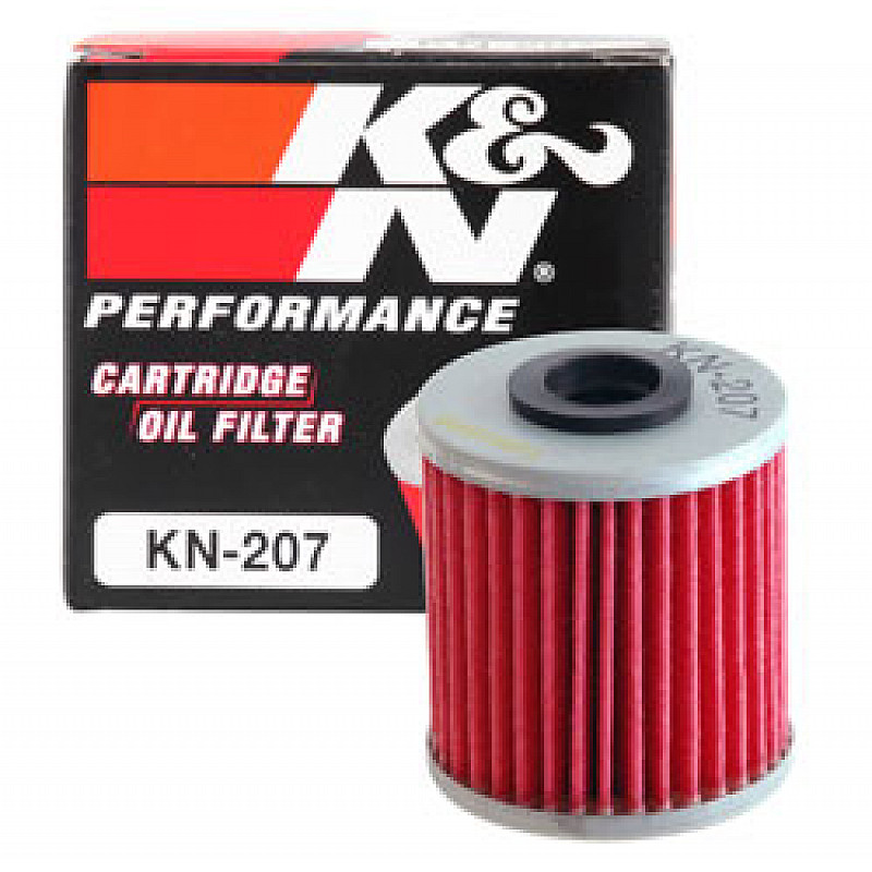 Маслен филтър K&N KN207