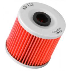 K&N маслен филтър KN-123