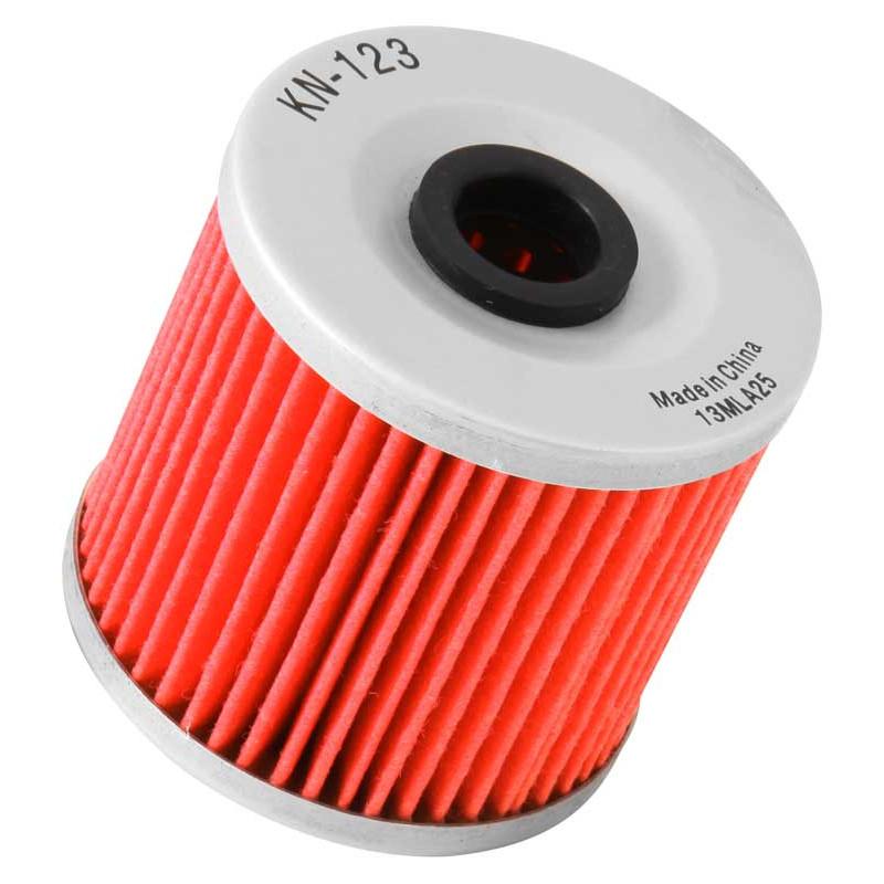Маслен филтър K&N KN123