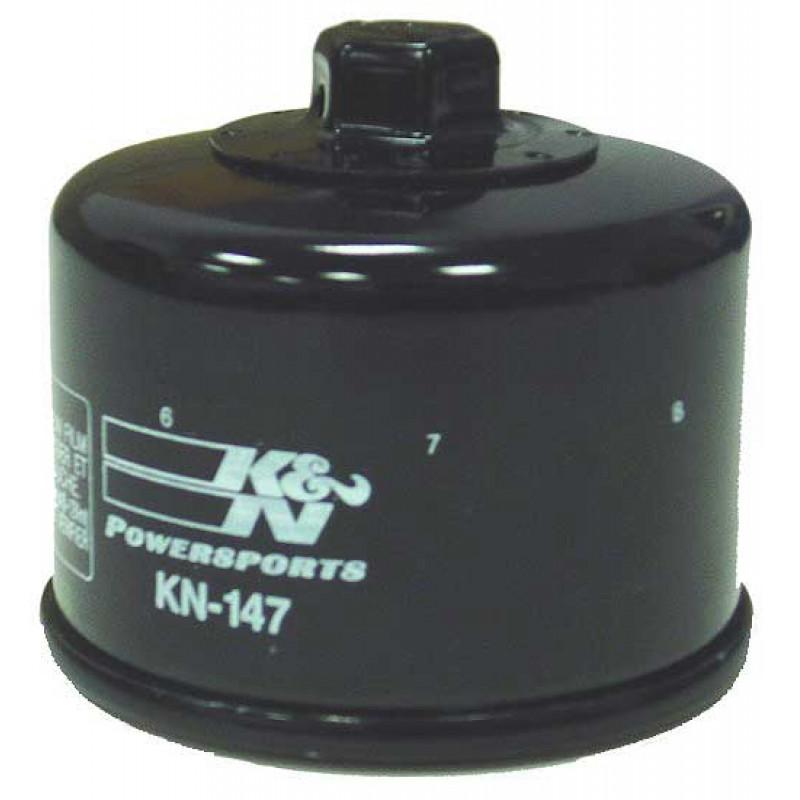 K&N маслен филтър KN-147 thumb