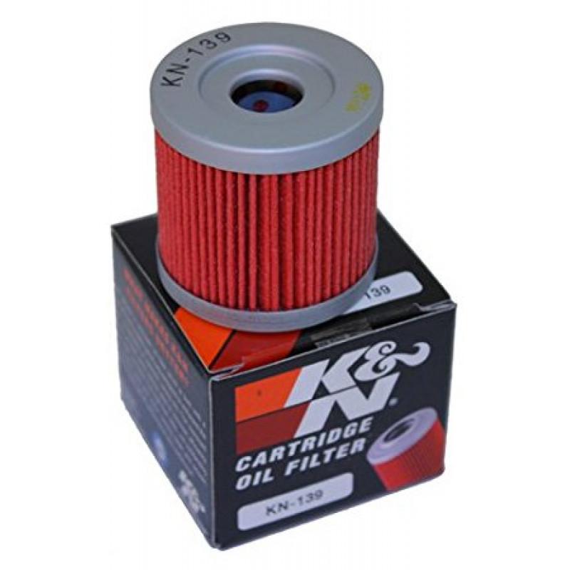 Маслен филтър K&N KN139 thumb