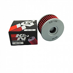 Маслен филтър K&N KN136