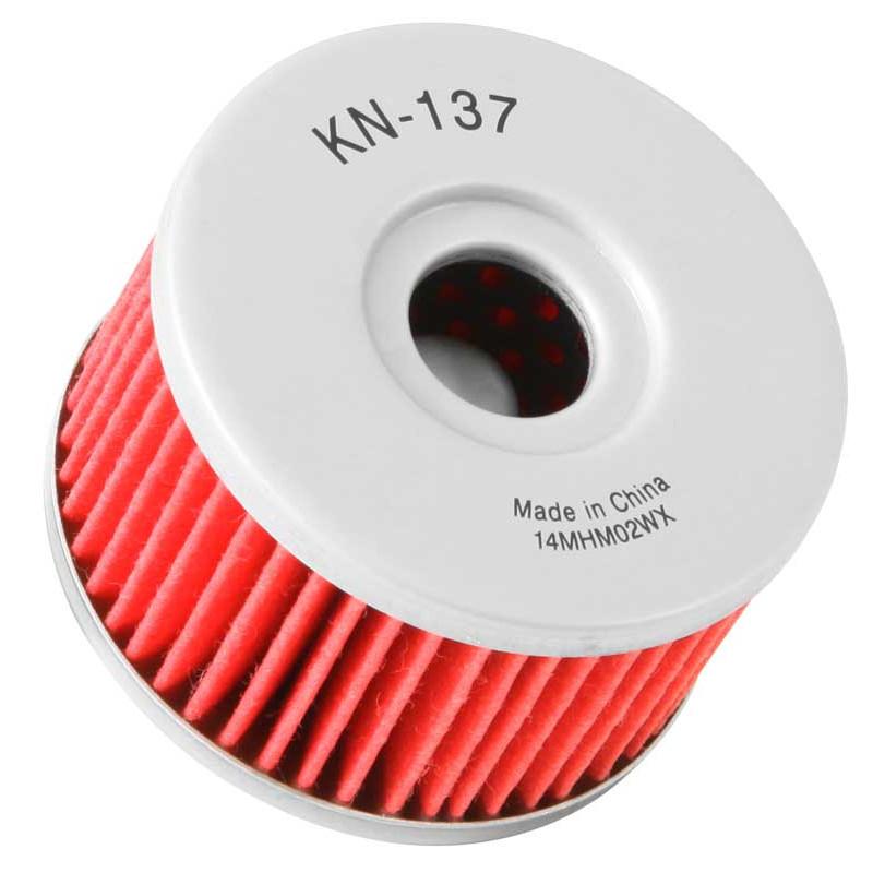 Маслен филтър K&N KN137 thumb
