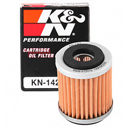 K&N маслен филтър KN-142