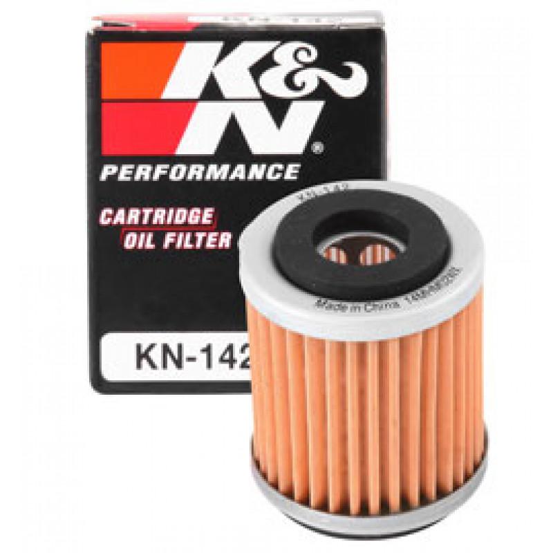 Маслен филтър K&N KN142