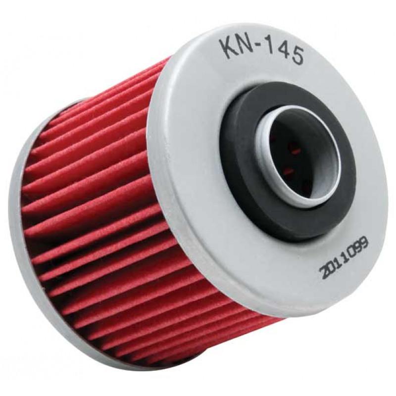 K&N маслен филтър KN-145 thumb