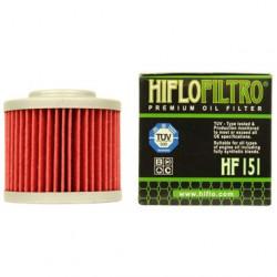 Маслен филтър HIFLO HF151