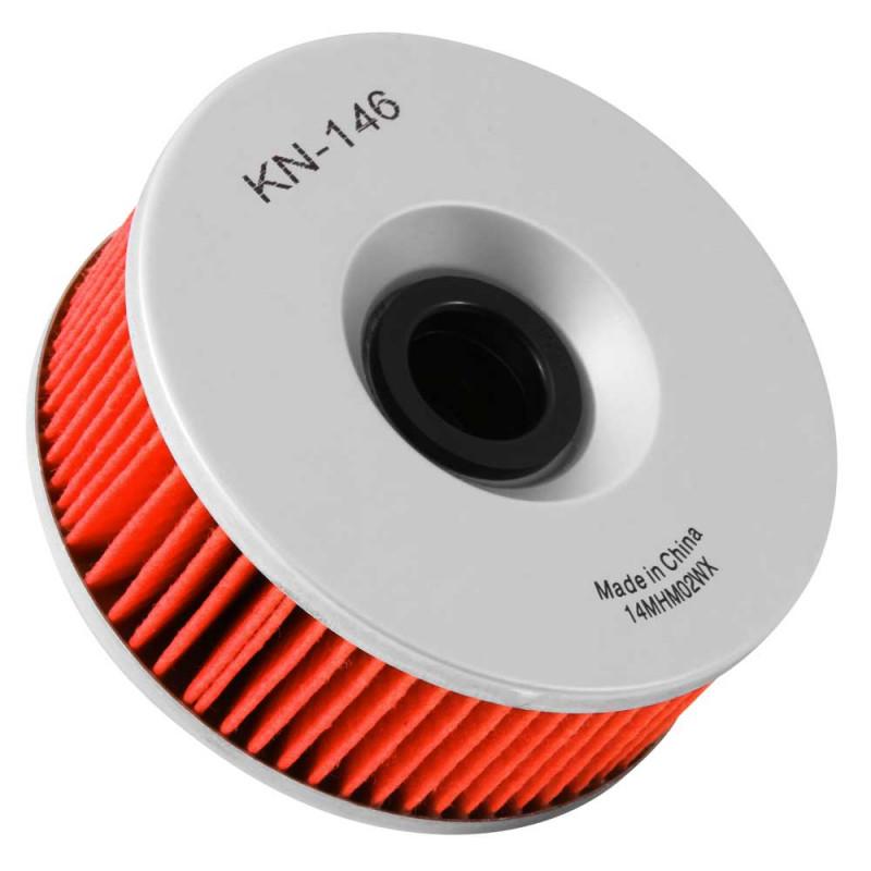 Маслен филтър K&N KN146