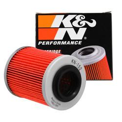 Маслен филтър K&N 152