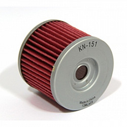 K&N маслен филтър KN-151