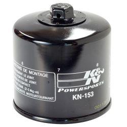 Маслен филтър K&N KN153