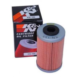 Маслен филтър K&N 155