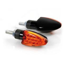 LED мигачи ARROW – BLACK 90091