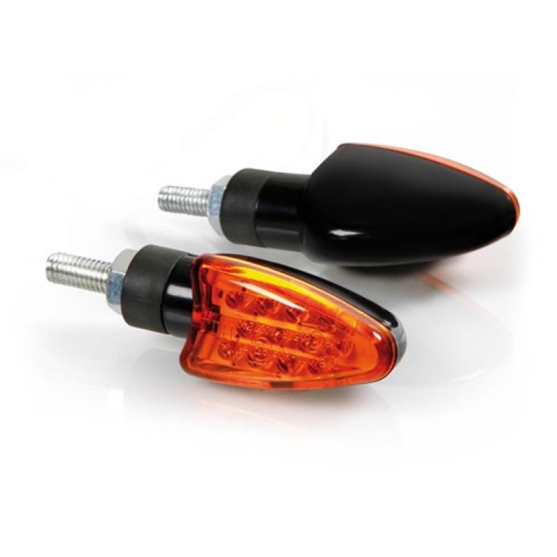 LED мигачи ARROW – BLACK 90091 thumb