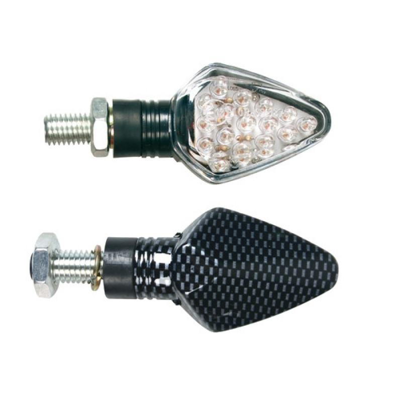 LED мигачи PENTA CARBON- 90121 thumb