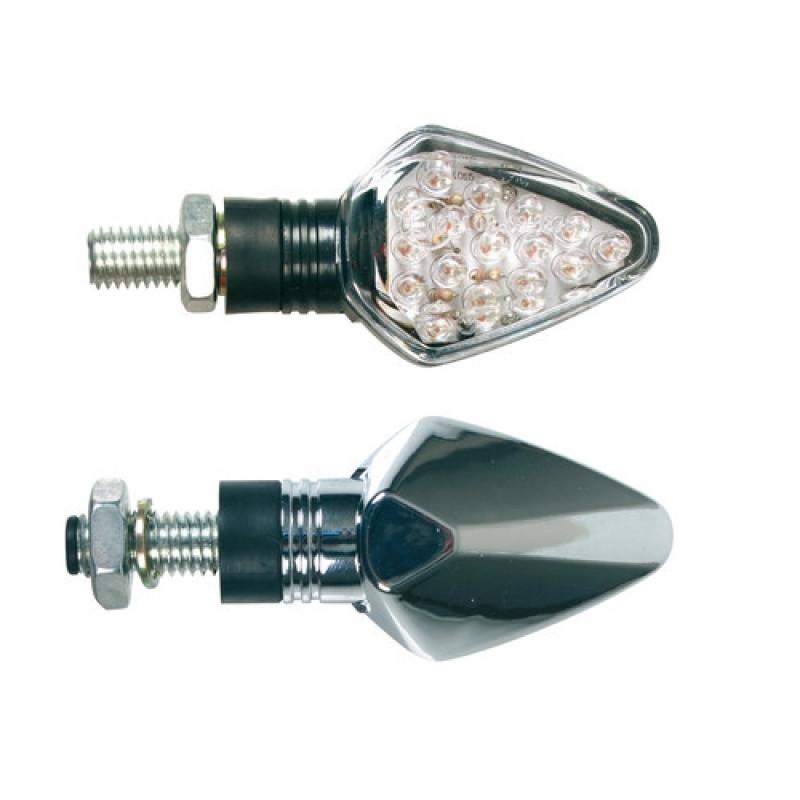 LED мигачи PENTA CHROME- 90122 thumb