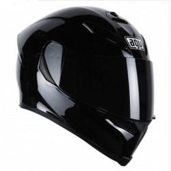 Каска AGV K5 BLACK
