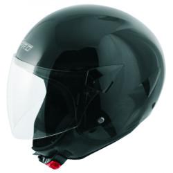 Каска за скутер MICRA BLACK