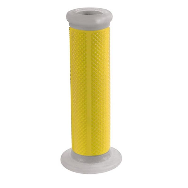 Мото ръкохватки G-PULSE yellow 90294