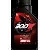 MOTUL 300V 4T 15W-50 - 1 литър thumb