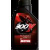 MOTUL 300V 4T 10W-40 - 1 литър thumb