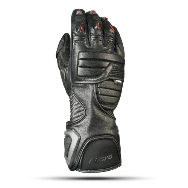 Мото ръкавици NITRO NG-103 BLACK