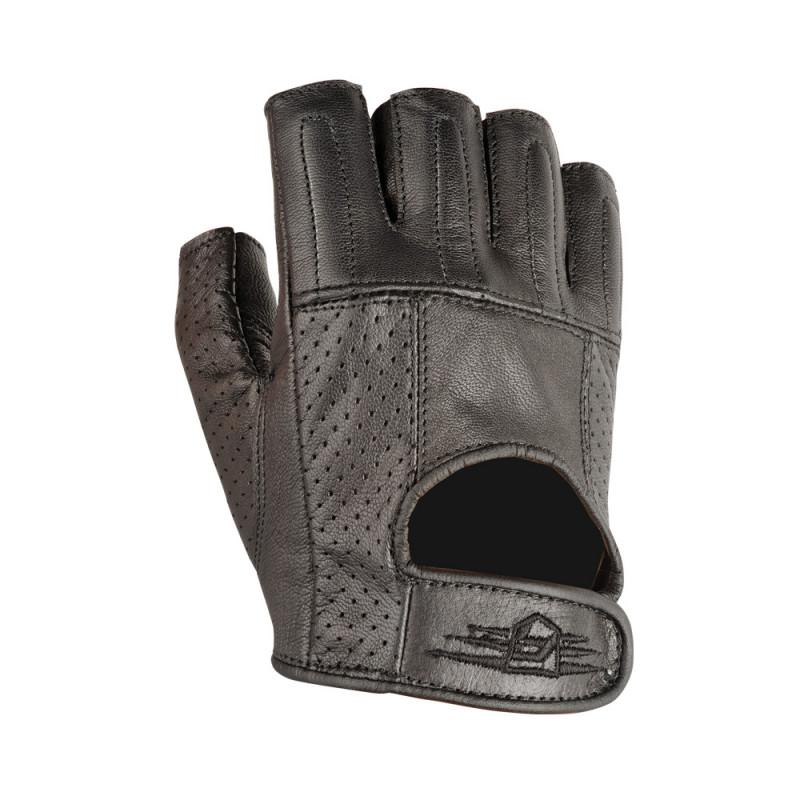 Kожени ръкавици AKITO SHORTY thumb