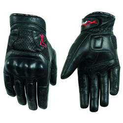 Ръкавици A-PRO ATTACK BLACK